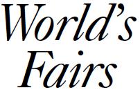 World Fairs