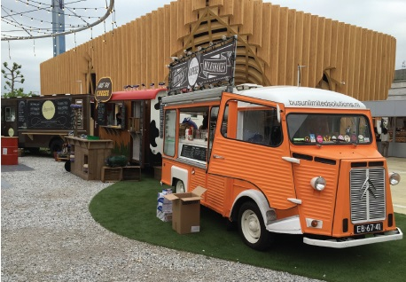 The Netherlands food trucks SB